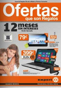 catalogo expert abril
