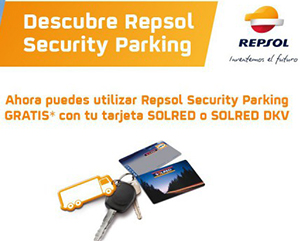 destacada security parking la granadina